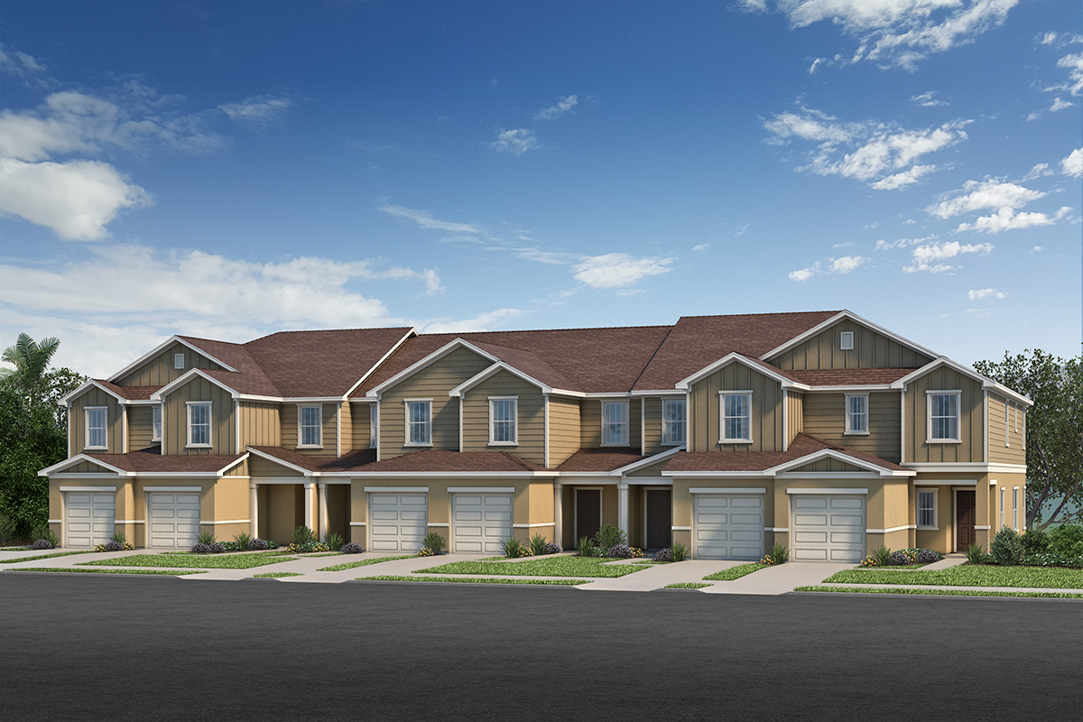 New Homes in Sanford, FL - Elevation A_6