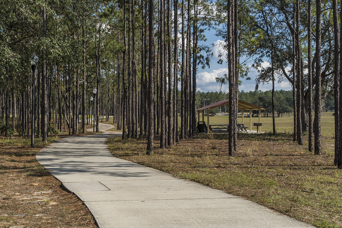 New Homes in Apopka, FL - Carriage Hill Nearby Northwest Recreation Complex