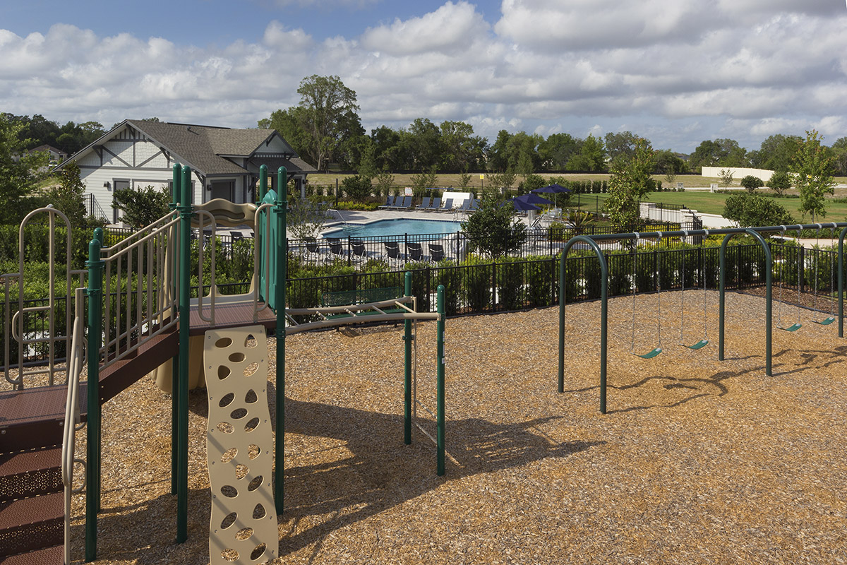 New Homes in Orlando, FL - Creekstone Playground