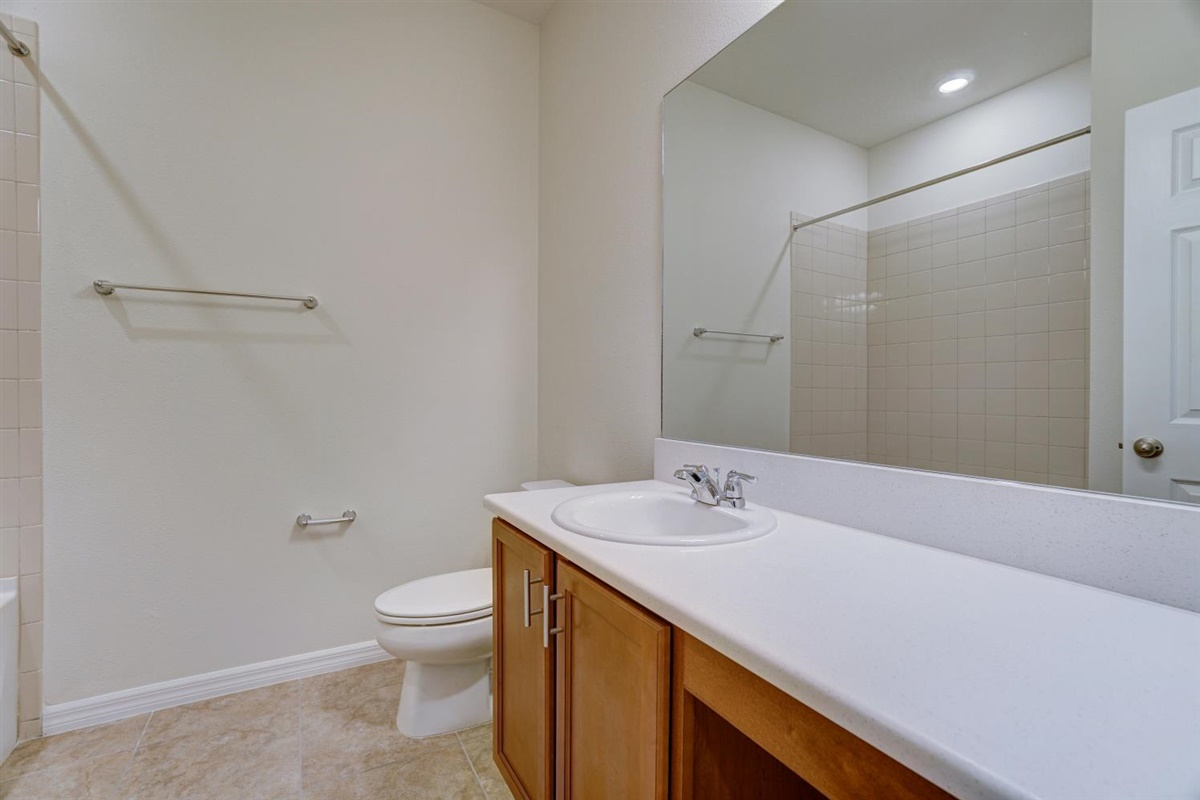 Homesite #130-1 Bathroom 2