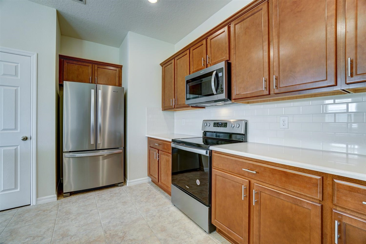 Homesite #130-1 Kitchen