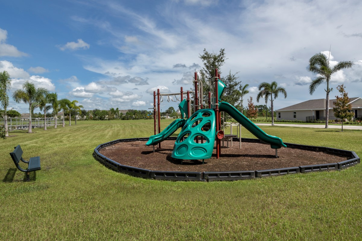 New Homes in Port St. Lucie, FL - Pine Trace Playground