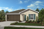 New Homes in Port St. Lucie, FL - Plan 1585