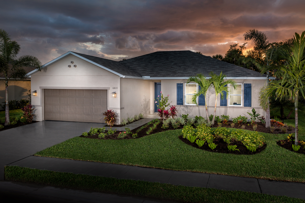 Browse new homes for sale in Southwest Florida, FL