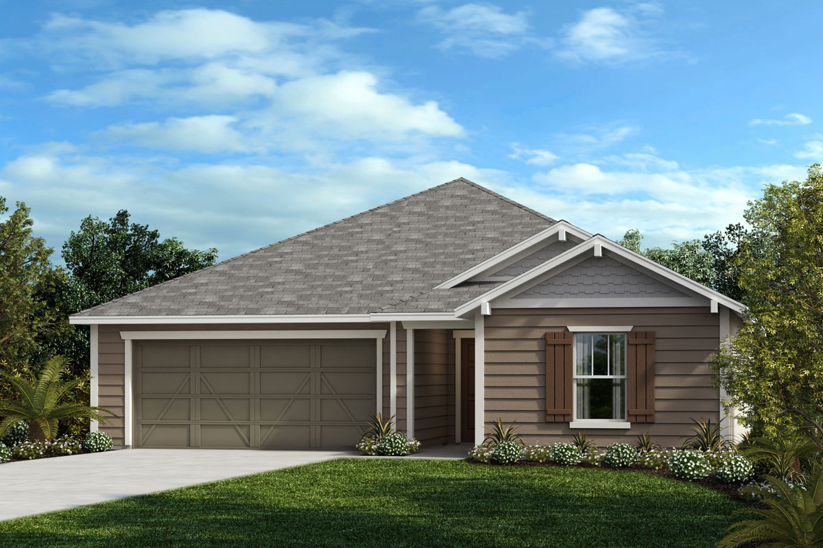 New Homes in Bradenton, FL - Plan 1541