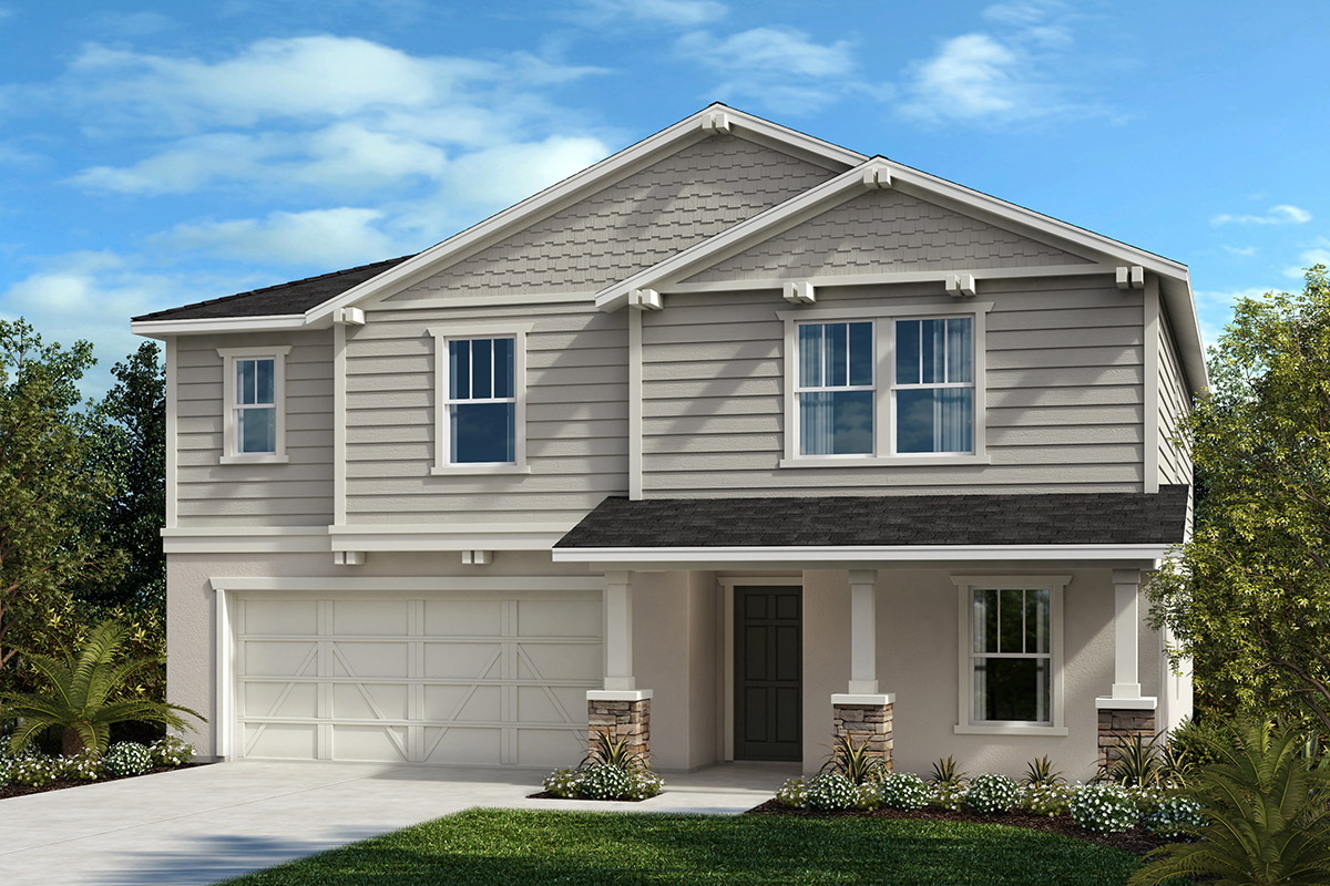 New Homes in Bradenton, FL - Plan 2716