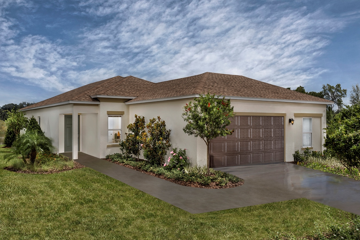 New Homes For Sale In Riverview, FL
