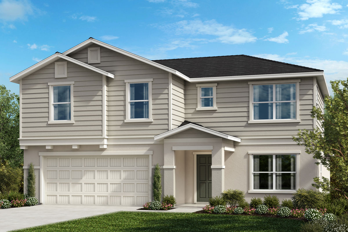 New Homes in Riverview, FL - Plan 2852
