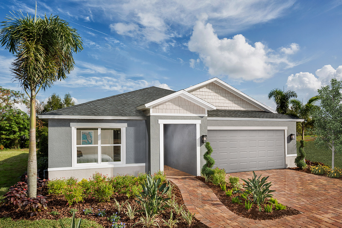 Browse new homes for sale in Tampa, FL