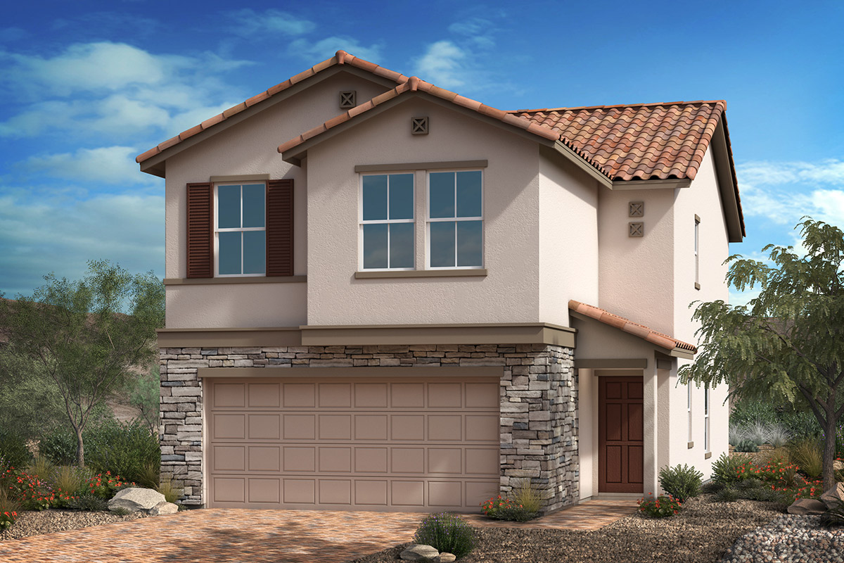 Browse new homes for sale in Adobe Ranch