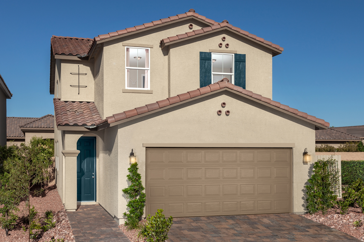 Kb Home Design Studio Bay Area Plan 2469 Modeled New Home Floor Plan In Bellazo By Kb Home