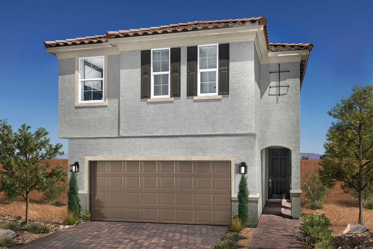 Browse new homes for sale in Cactus Landings