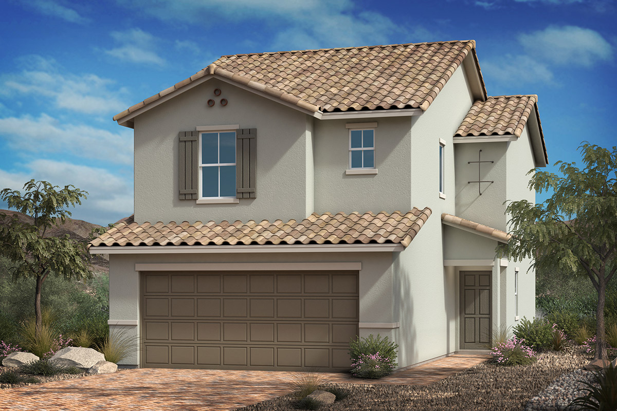 New KB quick-move-in homes available at Camden in Las Vegas, NV.  is one of many quick-move-in homes to choose from.