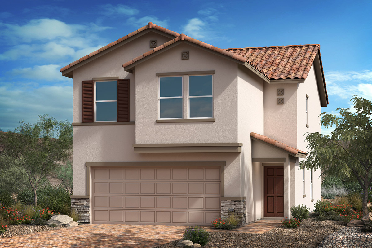 Browse new homes for sale in Landings at Cassia
