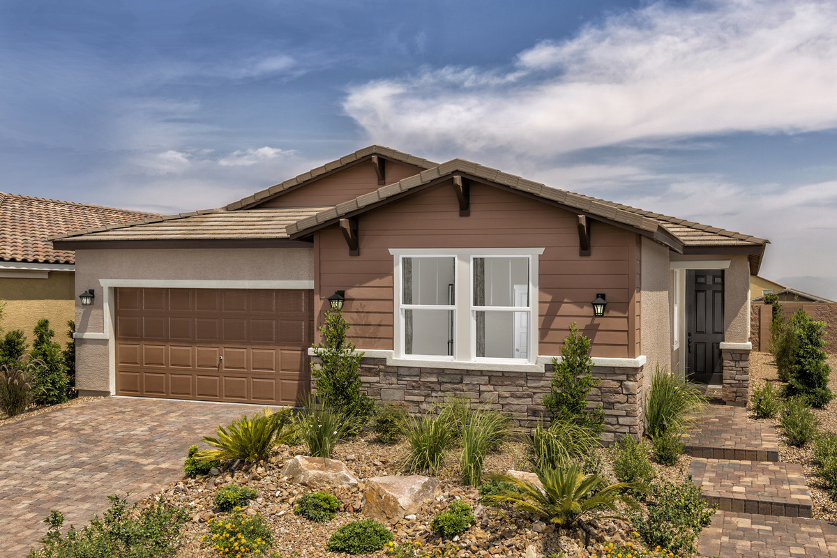 New homes for sale in henderson nv inspirada community for Henderson house