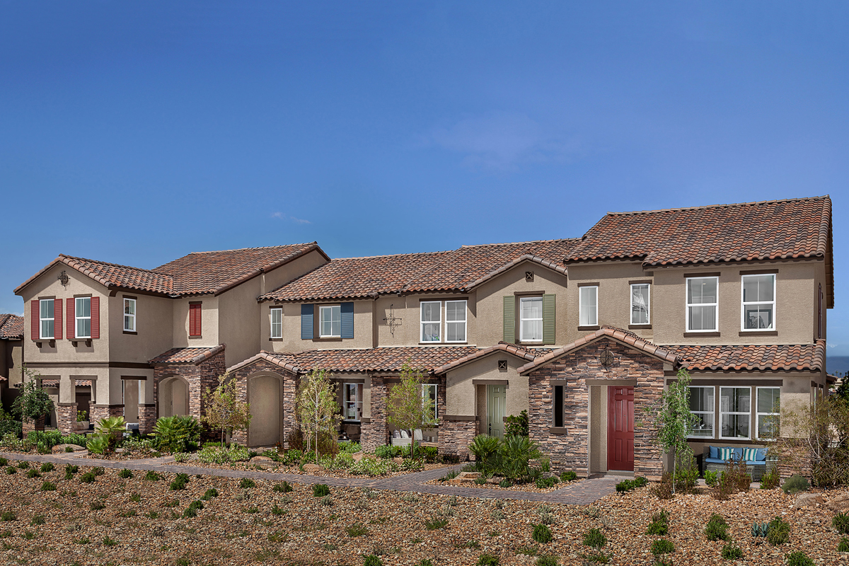 Browse new homes for sale in Groves at Saddlebrook