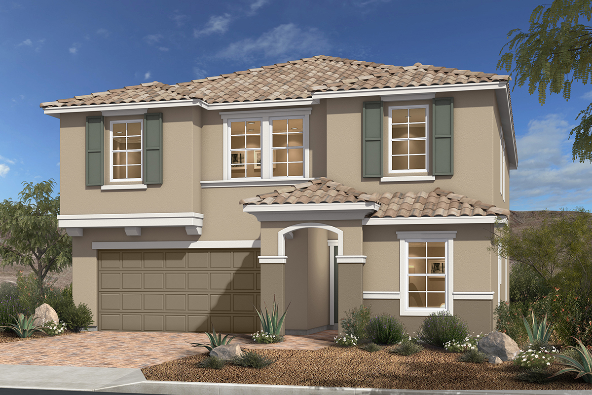 New Homes in Henderson, NV - Plan 2679