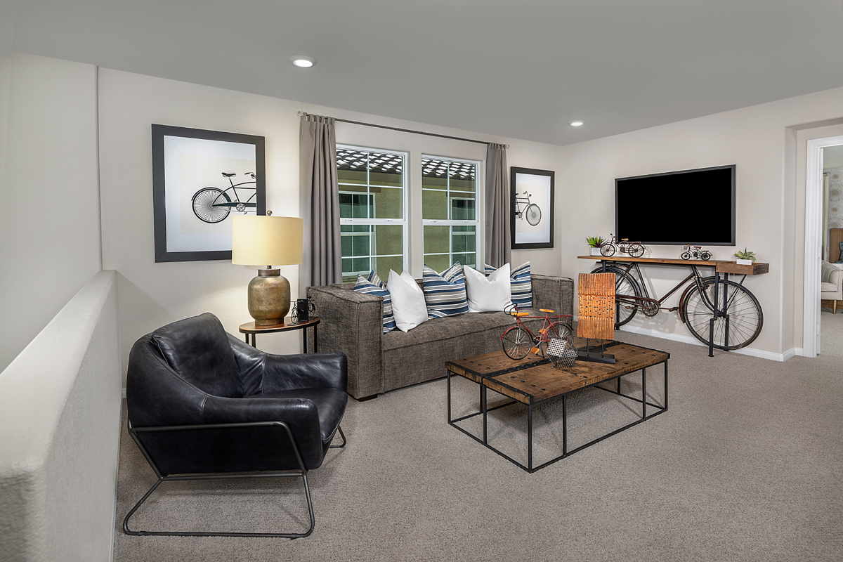 New Homes in Henderson, NV - Reserves at Inspirada Plan 3066 Loft