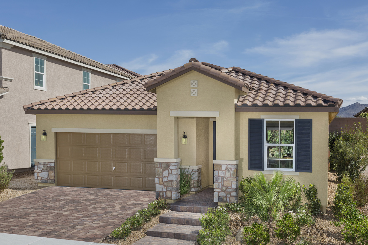 New Homes For Sale In Henderson Nv Reserves At
