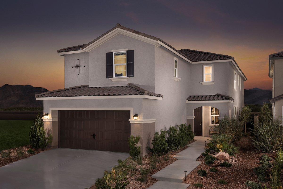 New Homes For Sale In Henderson, NV