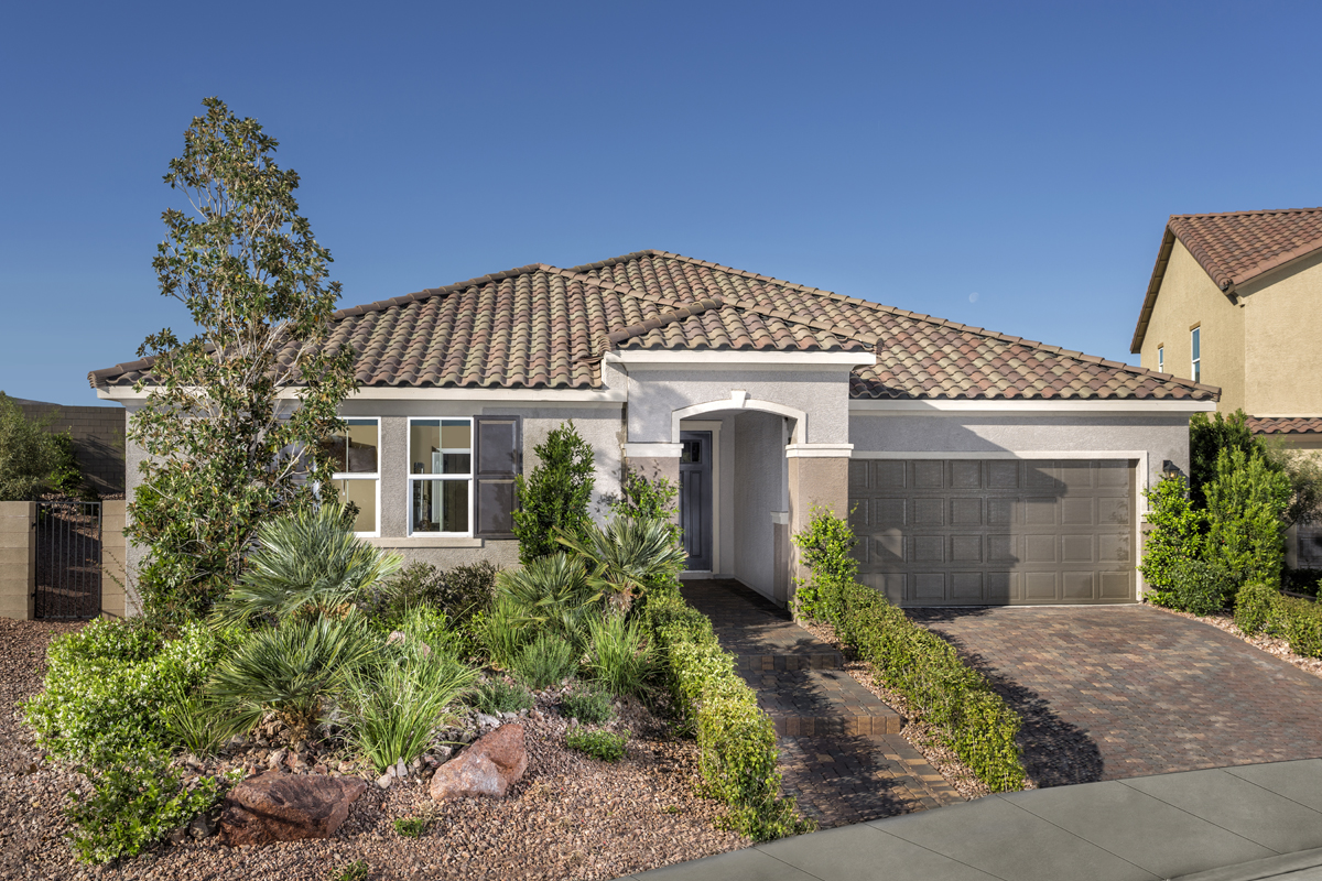 New homes for sale in henderson nv terraces at for Henderson house