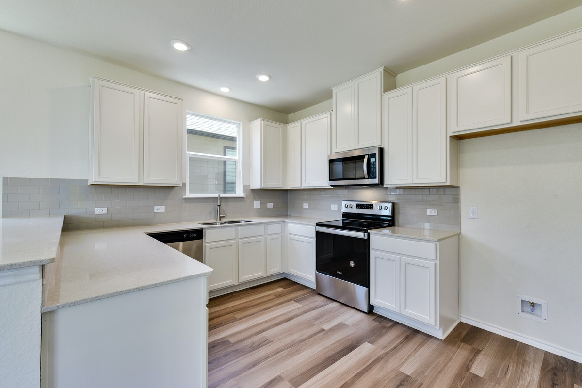 Homesite 3/D-1 Kitchen