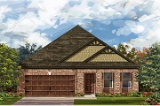 New KB Home built-to-order homes available at Mason Hills - The Lakes in Leander, TX. Plan A-2089 is one of many floor plans to choose from.
