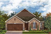 New KB Home built-to-order homes available at Mason Hills - The Lakes in Leander, TX. Plan A-2382 is one of many floor plans to choose from.