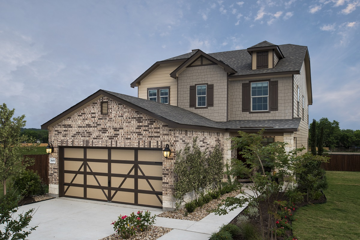 Northridge Park A New Home Community By Kb Home