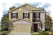 New Homes in Manor, TX - Plan F-2239