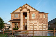 New Homes in Boerne, TX - Plan 2755