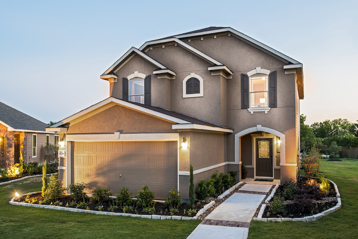 Vistas Of Carmona Hills A New Home Community By Kb Home