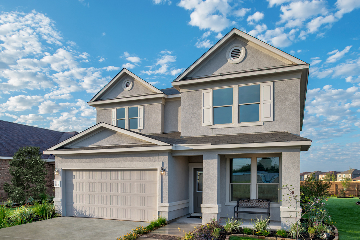 Dove Heights A New Home Community By Kb Home