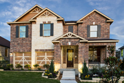 New Homes in Universal City, TX - Plan 3125
