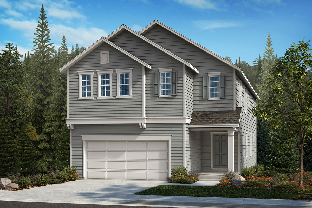New Homes in Covington, WA - Plan 2751
