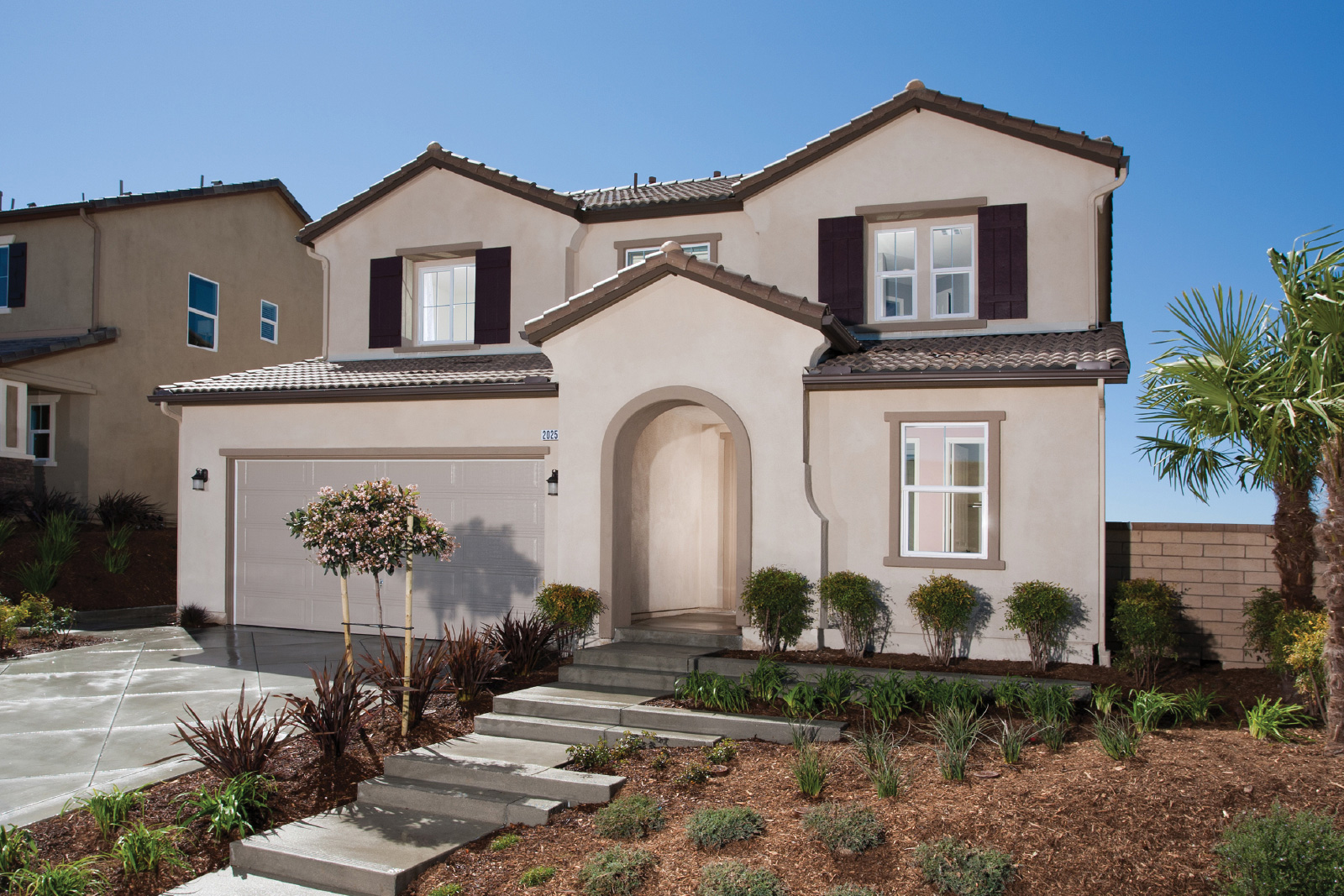Houses for sale in los angeles kb home for New homes for sale in los angeles ca